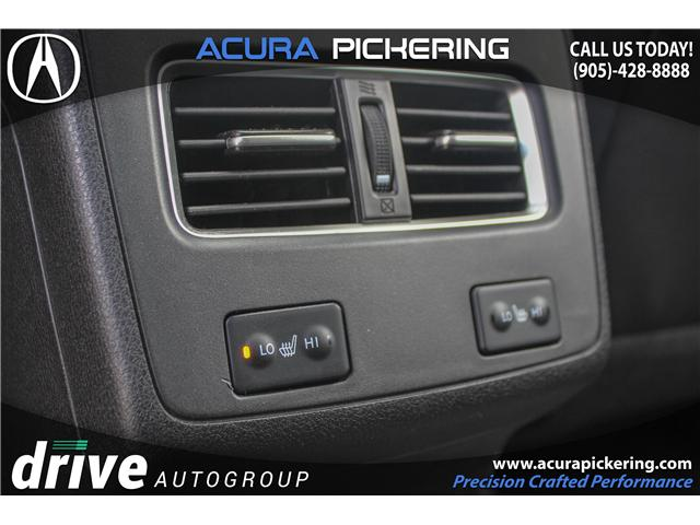 2018 Acura RDX Tech (Stk: AS084) in Pickering - Image 33 of 35