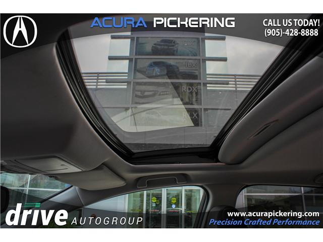 2018 Acura RDX Tech (Stk: AS084) in Pickering - Image 19 of 35
