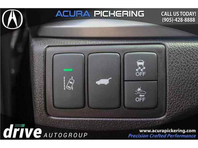 2018 Acura RDX Tech (Stk: AS084) in Pickering - Image 23 of 35