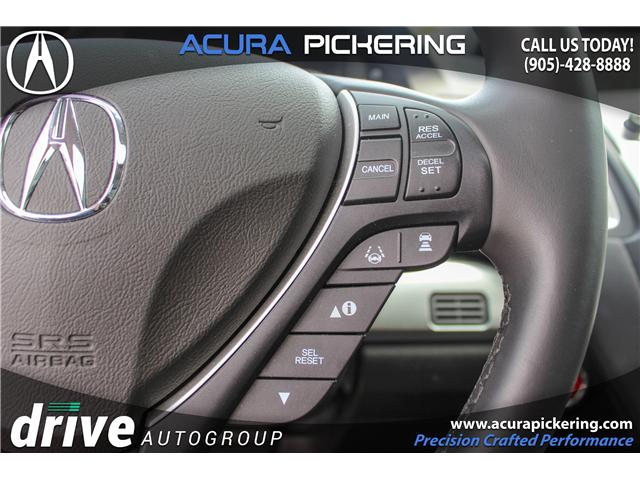 2018 Acura RDX Tech (Stk: AS084) in Pickering - Image 22 of 35