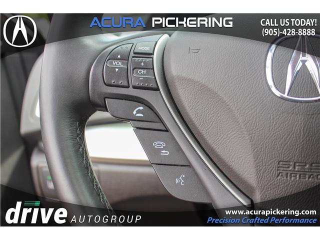 2018 Acura RDX Tech (Stk: AS084) in Pickering - Image 21 of 35