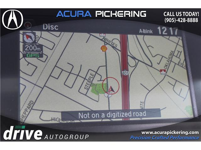 2018 Acura RDX Tech (Stk: AS084) in Pickering - Image 13 of 35