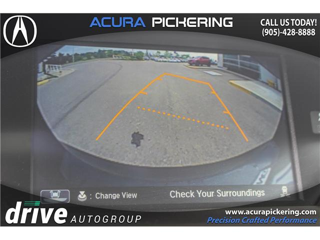 2018 Acura RDX Tech (Stk: AS084) in Pickering - Image 14 of 35