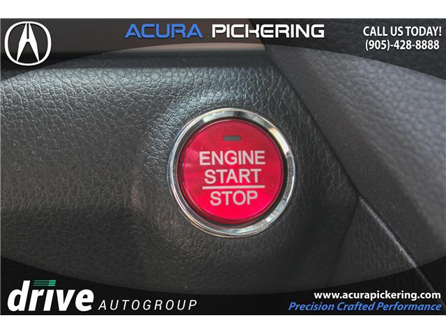 2018 Acura RDX Tech (Stk: AS084) in Pickering - Image 34 of 35