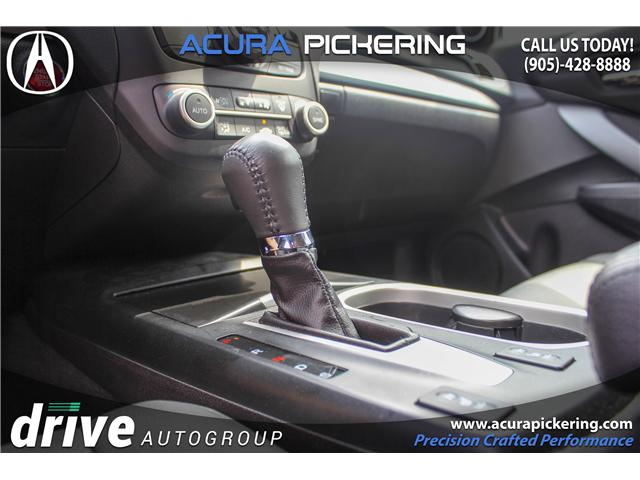 2018 Acura RDX Tech (Stk: AS084) in Pickering - Image 17 of 35
