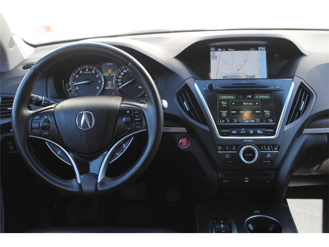 2016 Acura MDX Elite Package (Stk: S225440A) in Courtenay - Image 13 of 30