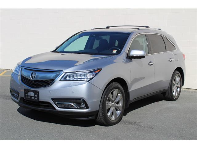 2016 Acura MDX Elite Package (Stk: S225440A) in Courtenay - Image 2 of 30