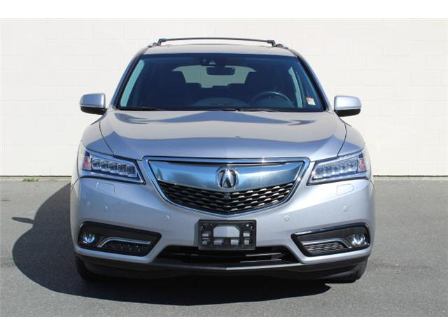 2016 Acura MDX Elite Package (Stk: S225440A) in Courtenay - Image 26 of 30