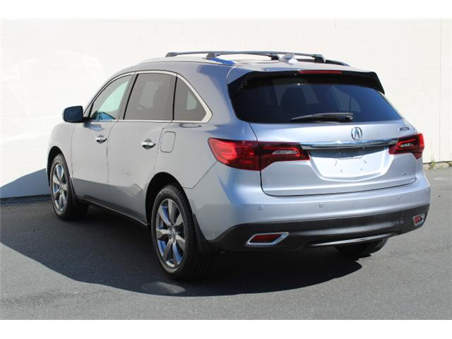 2016 Acura MDX Elite Package (Stk: S225440A) in Courtenay - Image 3 of 30