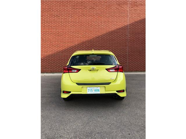 2017 Toyota Corolla iM Base (Stk: 33112645) in Regina - Image 5 of 15