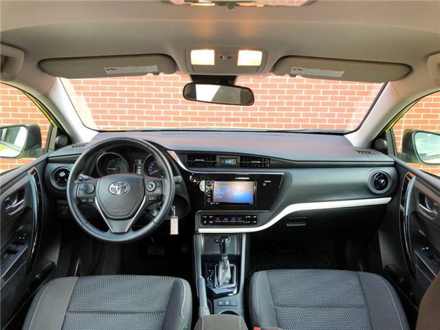 2017 Toyota Corolla iM Base (Stk: 33112645) in Regina - Image 8 of 15