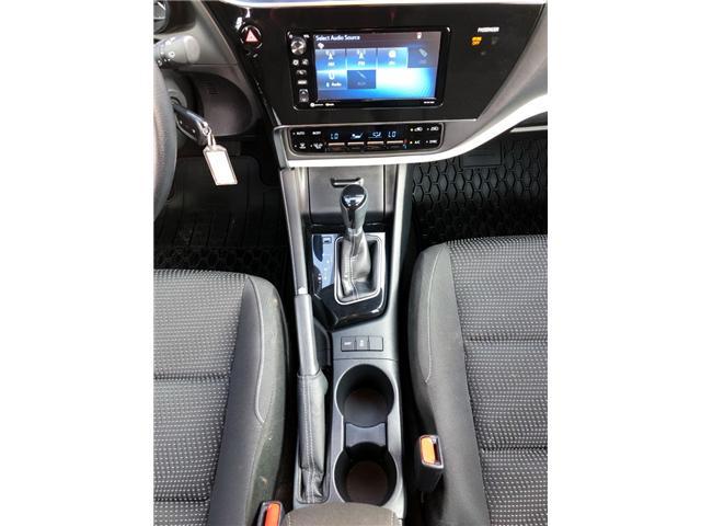 2017 Toyota Corolla iM Base (Stk: 33112645) in Regina - Image 13 of 15
