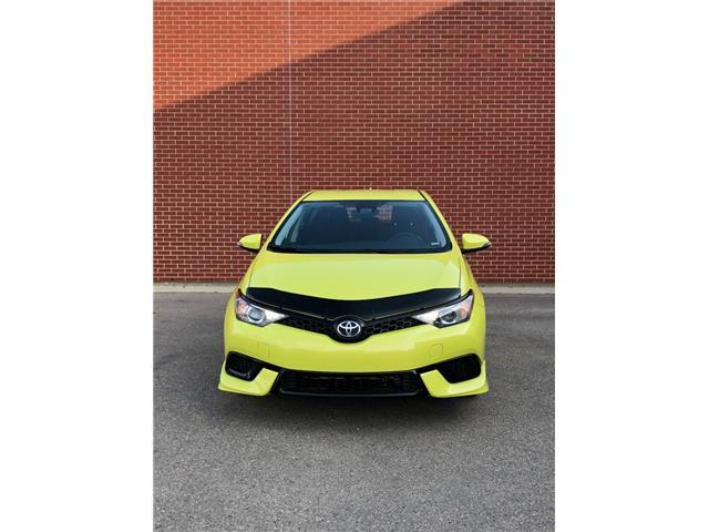 2017 Toyota Corolla iM Base (Stk: 33112645) in Regina - Image 3 of 15