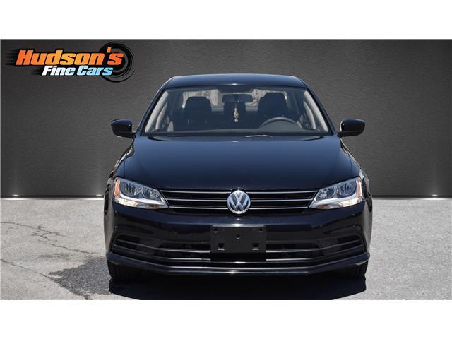 2017 Volkswagen Jetta 1.4 TSI Trendline+ (Stk: 39980) in Toronto - Image 2 of 22