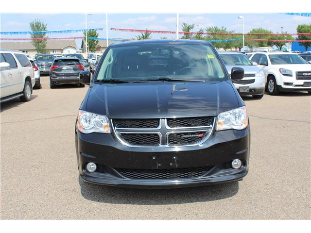 2016 Dodge Grand Caravan Crew (Stk: 166520) in Medicine Hat - Image 2 of 25