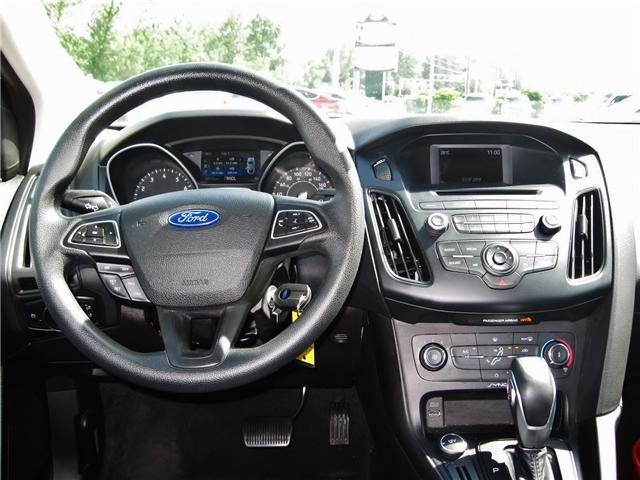 2015 Ford Focus SE (Stk: 1380) in Orangeville - Image 15 of 20