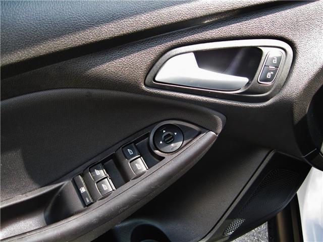 2015 Ford Focus SE (Stk: 1380) in Orangeville - Image 12 of 20