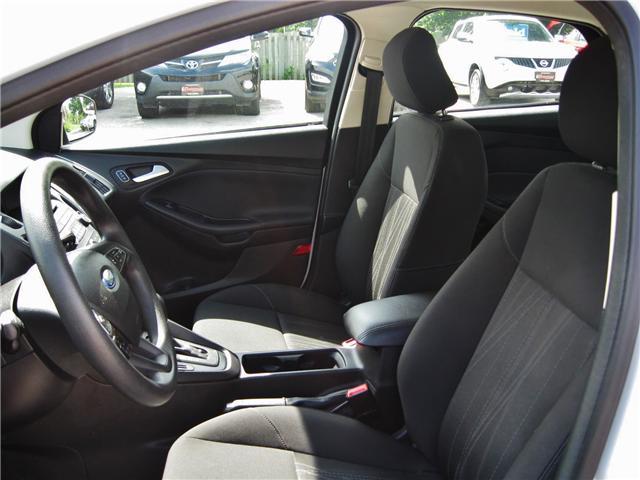 2015 Ford Focus SE (Stk: 1380) in Orangeville - Image 10 of 20