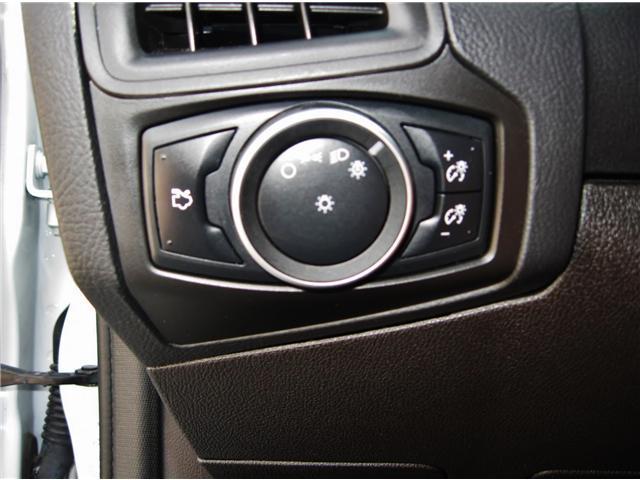 2015 Ford Focus SE (Stk: 1380) in Orangeville - Image 13 of 20