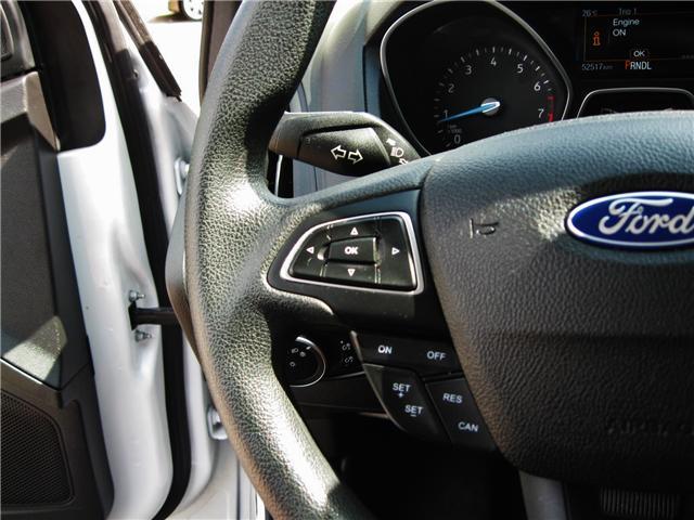 2015 Ford Focus SE (Stk: 1380) in Orangeville - Image 14 of 20
