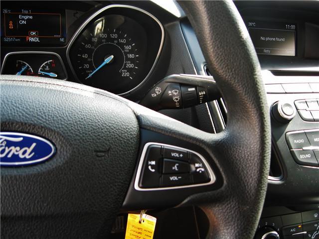 2015 Ford Focus SE (Stk: 1380) in Orangeville - Image 16 of 20