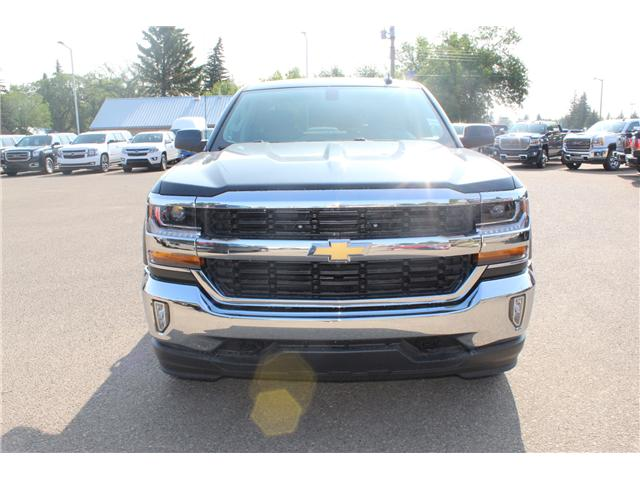 2018 Chevrolet Silverado 1500 1LT (Stk: 193565) in Brooks - Image 2 of 25