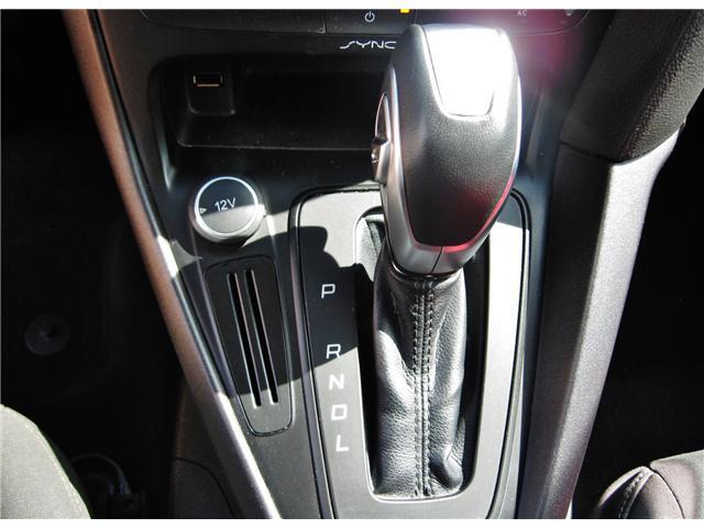 2015 Ford Focus SE (Stk: 1380) in Orangeville - Image 20 of 20