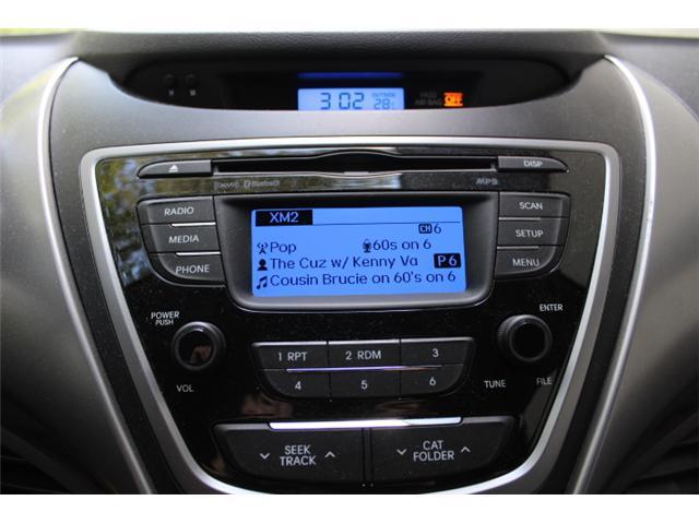 2013 Hyundai Elantra GLS (Stk: R629403A) in Courtenay - Image 14 of 28