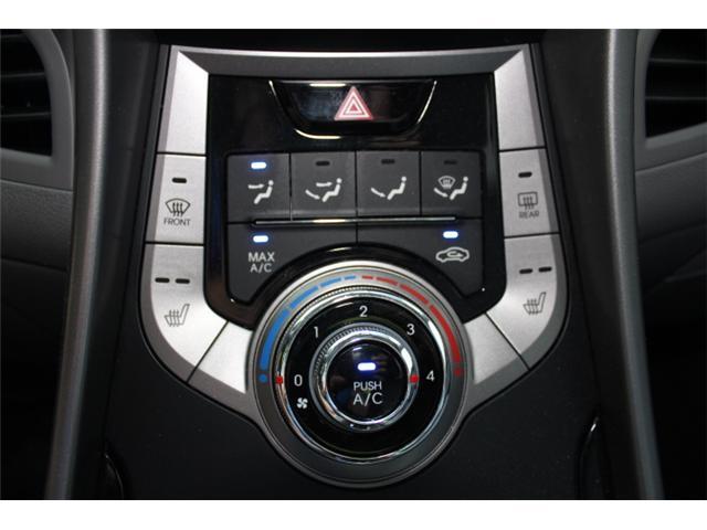 2013 Hyundai Elantra GLS (Stk: R629403A) in Courtenay - Image 15 of 28