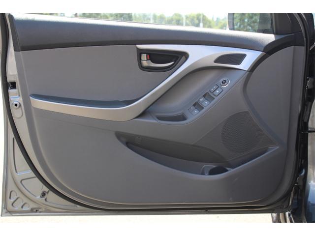 2013 Hyundai Elantra GLS (Stk: R629403A) in Courtenay - Image 19 of 28