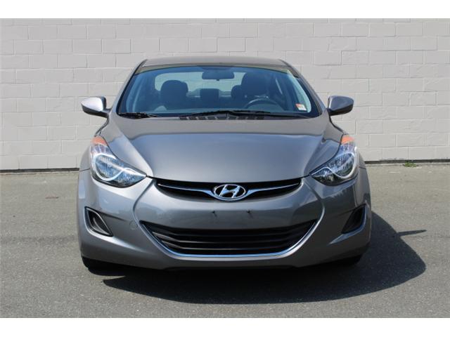 2013 Hyundai Elantra GLS (Stk: R629403A) in Courtenay - Image 23 of 28