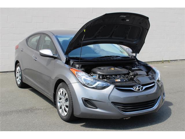 2013 Hyundai Elantra GLS (Stk: R629403A) in Courtenay - Image 27 of 28