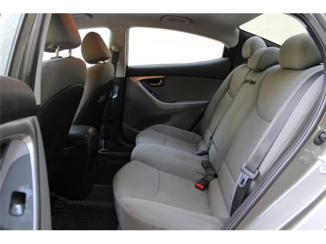 2013 Hyundai Elantra GLS (Stk: R629403A) in Courtenay - Image 6 of 28