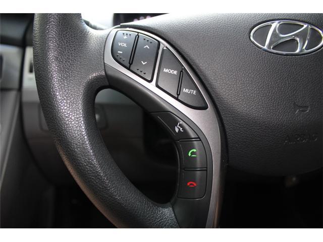 2013 Hyundai Elantra GLS (Stk: R629403A) in Courtenay - Image 9 of 28