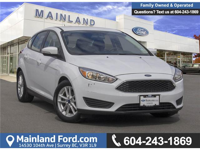 2016 Ford Focus SE (Stk: 8FU0812A) in Surrey - Image 1 of 26