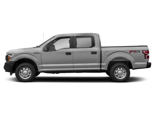 2018 Ford F-150 Lariat (Stk: 8F13677) in Surrey - Image 2 of 9