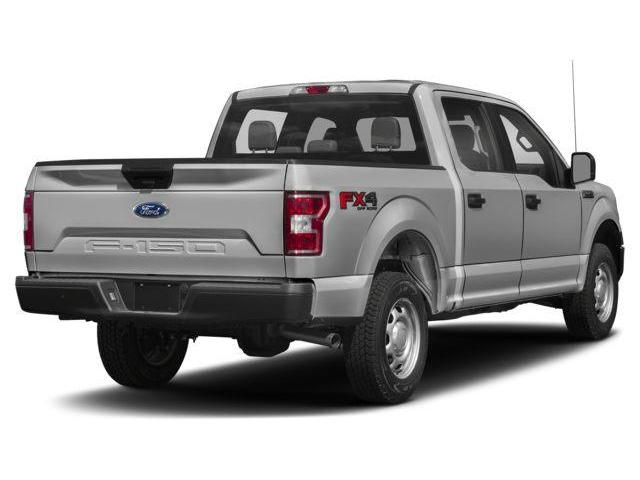 2018 Ford F-150 Lariat (Stk: 8F13677) in Surrey - Image 3 of 9