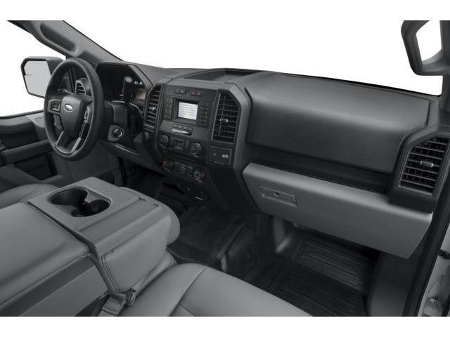 2018 Ford F-150 XLT (Stk: 8F19830) in Surrey - Image 9 of 9