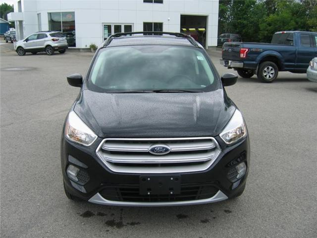 2018 Ford Escape SE (Stk: 18464) in Smiths Falls - Image 2 of 12