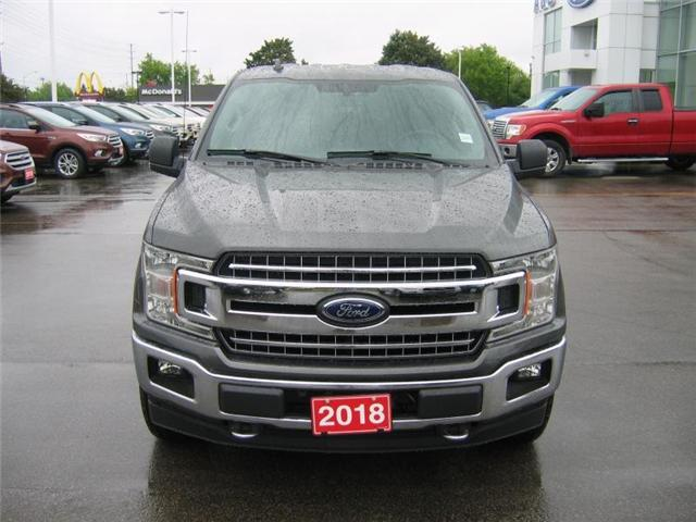 2018 Ford F-150 XLT (Stk: 18491) in Perth - Image 2 of 12