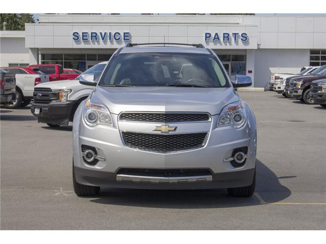 2013 Chevrolet Equinox LTZ (Stk: P3326A) in Surrey - Image 2 of 27