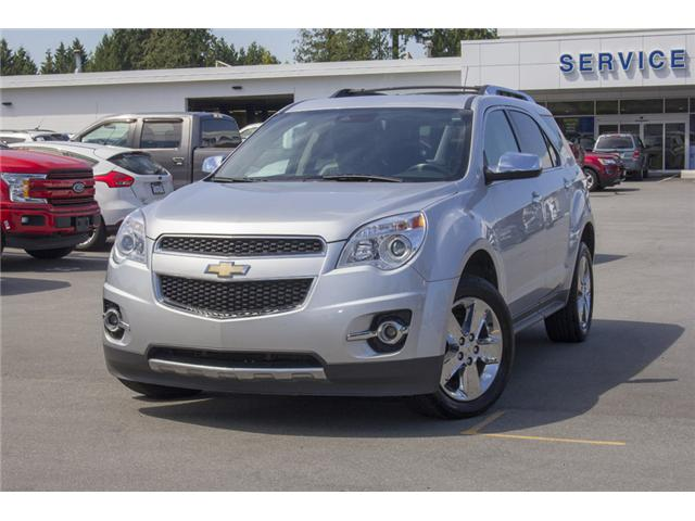 2013 Chevrolet Equinox LTZ (Stk: P3326A) in Surrey - Image 3 of 27
