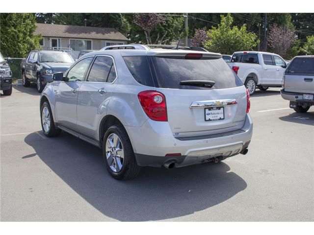 2013 Chevrolet Equinox LTZ (Stk: P3326A) in Surrey - Image 5 of 27