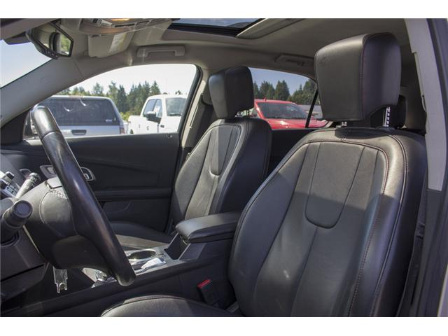 2013 Chevrolet Equinox LTZ (Stk: P3326A) in Surrey - Image 10 of 27
