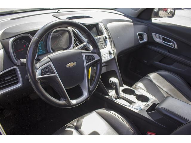 2013 Chevrolet Equinox LTZ (Stk: P3326A) in Surrey - Image 11 of 27