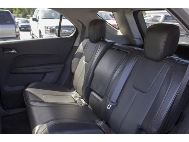 2013 Chevrolet Equinox LTZ (Stk: P3326A) in Surrey - Image 12 of 27