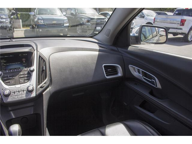 2013 Chevrolet Equinox LTZ (Stk: P3326A) in Surrey - Image 14 of 27