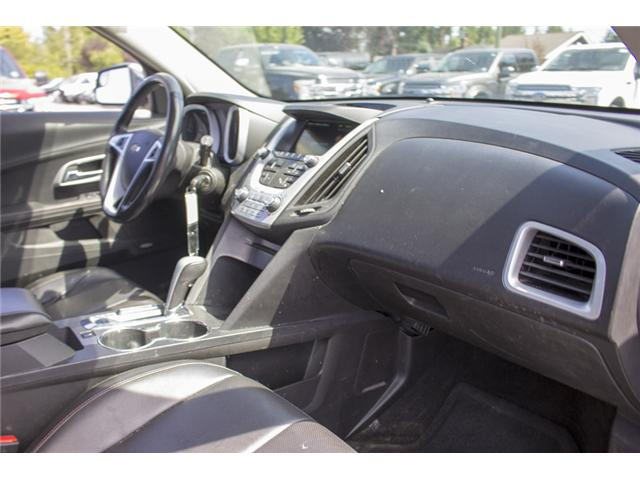 2013 Chevrolet Equinox LTZ (Stk: P3326A) in Surrey - Image 16 of 27