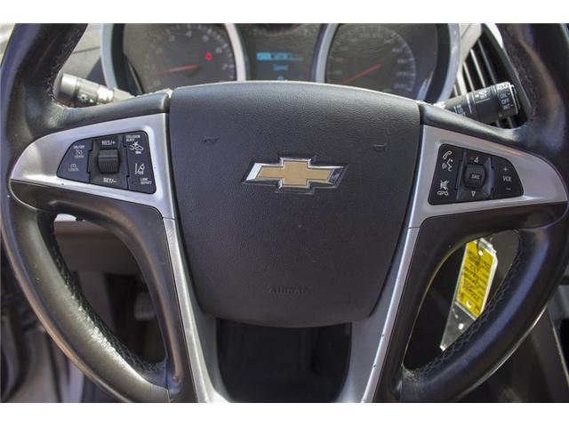 2013 Chevrolet Equinox LTZ (Stk: P3326A) in Surrey - Image 19 of 27