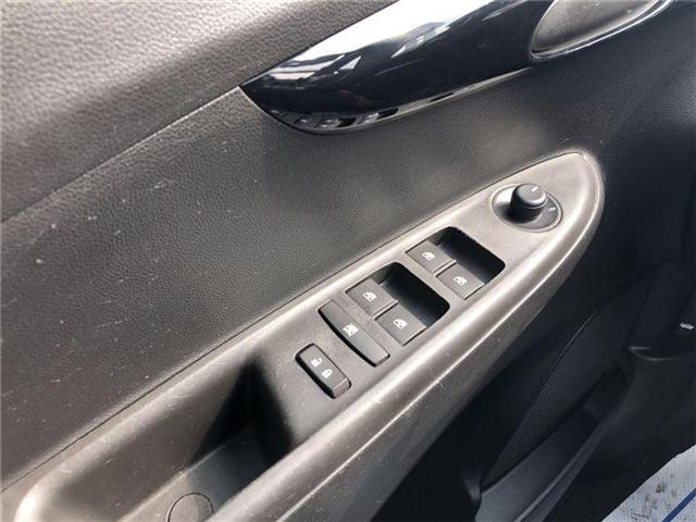 2016 Chevrolet Spark AUTO BLUETOOTH REAR CAMERA  (Stk: PL17213) in BRAMPTON - Image 14 of 20